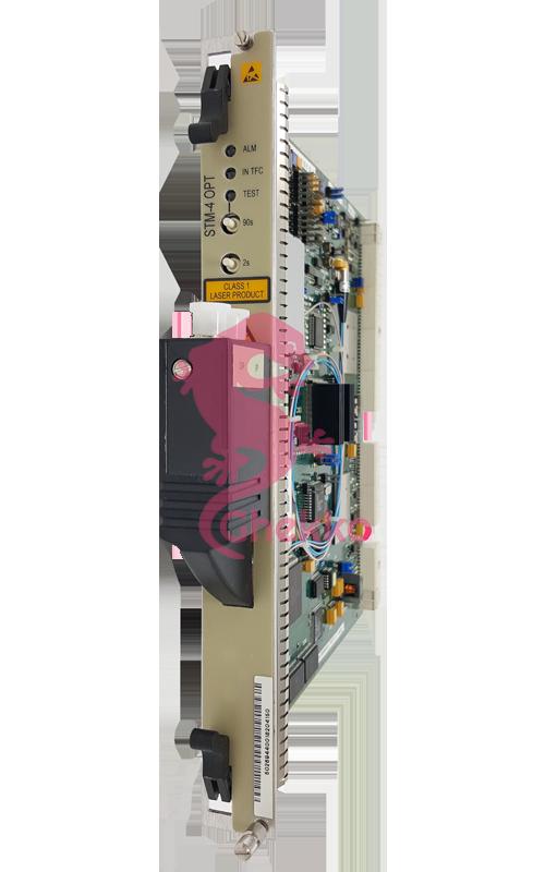 Ghekko - Marconi 1HAT60696AKN hardware
