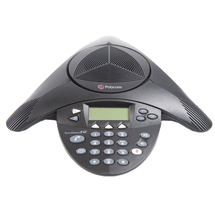 Polycom SoundStation 2w EX Wireless Conference Phone