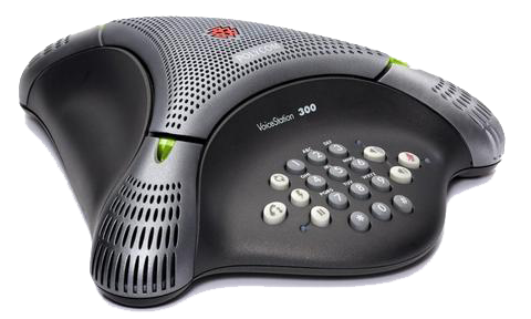 Polycom Voicestation 300 Conference Phone