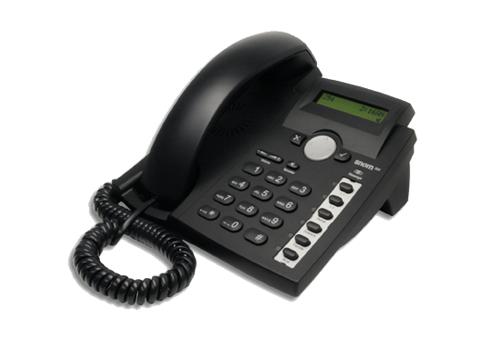 Snom 300 VoIP Phone (3037)