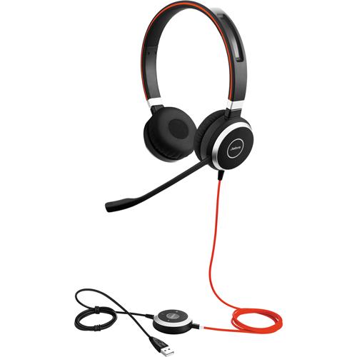 Jabra Evolve 40 UC Stereo (6399-829-209)