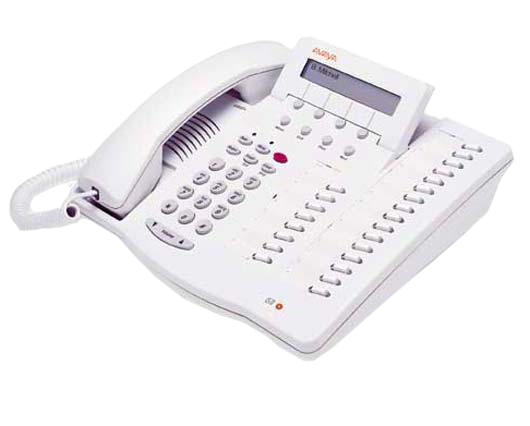 Avaya 6424D+ Digital Telephone Global