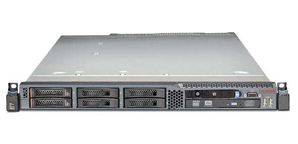 Avaya S8800 Server