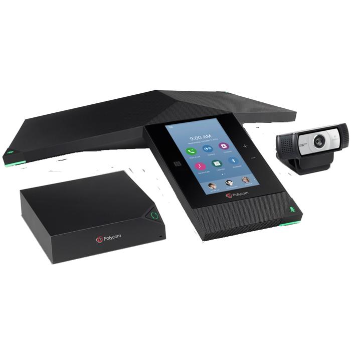 Polycom RealPresence Trio 8800 - Skype for business