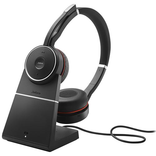 Jabra Evolve 75 UC Stereo (7599-838-199)