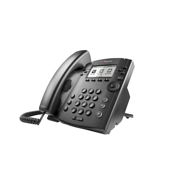 Polycom VVX 300 IP Phone