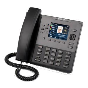 Aastra 6867i SIP Phone (80C00002AAA-A)
