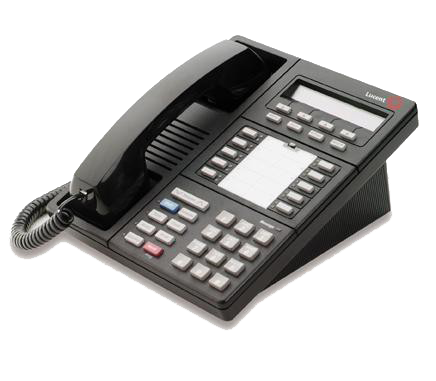 Avaya Definity 8411D Display Phone