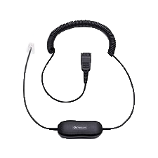 Jabra GN Smartcord Headset cable (88011-99)