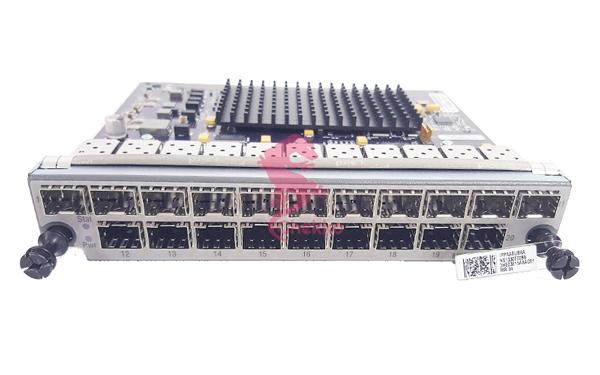 Alcatel-Lucent 3HE03615AA M20-1GB-XP-SFP