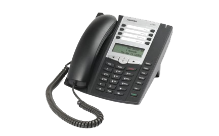 Aastra 6731i VoIP Phone (A6731-0131-10-55)