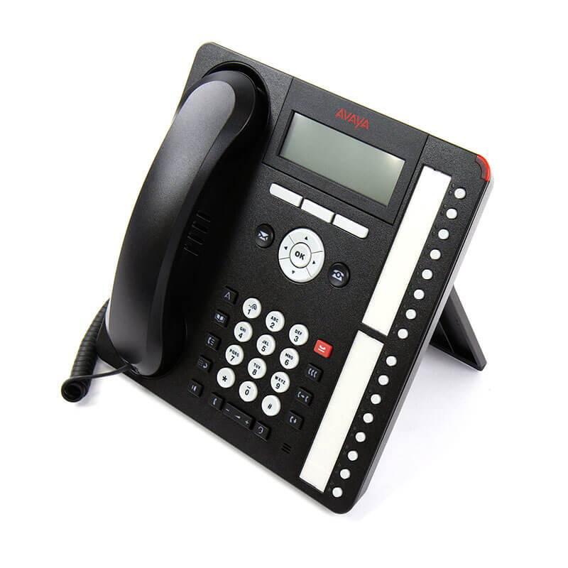New & refurb Avaya 1616i IP Phone Global