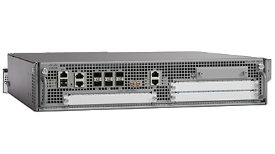 Cisco ASR 1002-X Router - Ghekko supply and repair