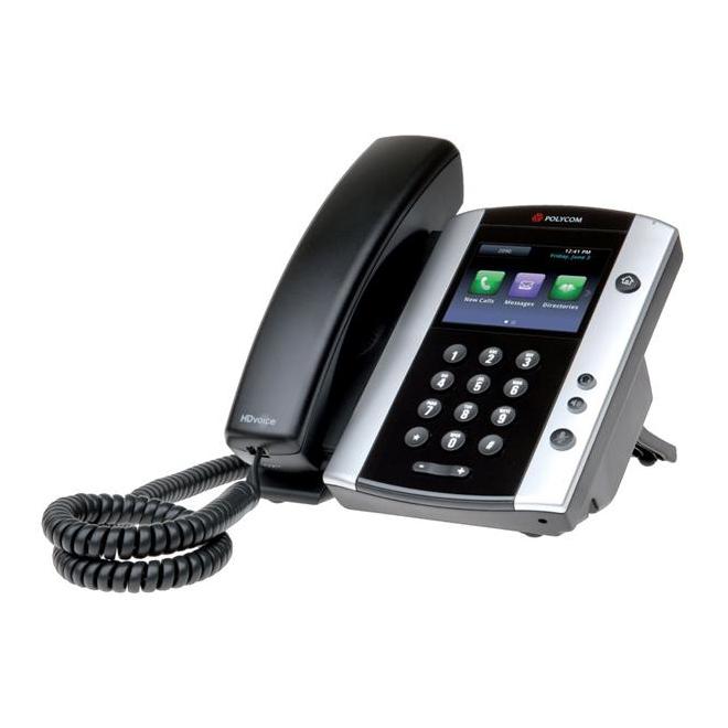 Polycom VVX 500 IP Deskphone