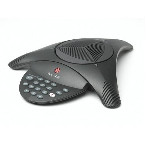 Polycom RealPresence Trio 8800 IP Conference Phone (2200
