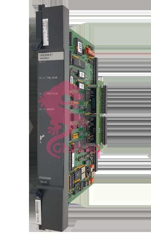 Nortel NT5D33AB Card supply