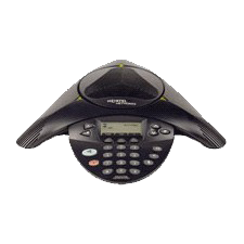 Nortel 2033 IP Audio Conference Phone (NTEX11AA70E6)
