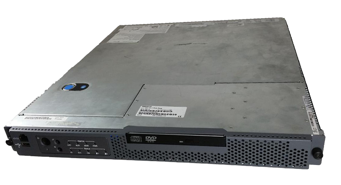 Nortel Call Pilot 600R Rack Mount Server NTUB31AAE5