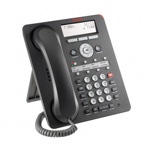 New & refurb Avaya 1608 VoIP Phone