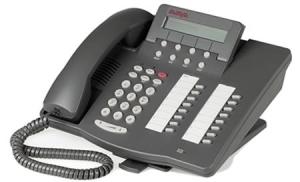 Avaya 6416D Phone