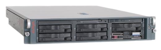 Avaya S8710 Media Server