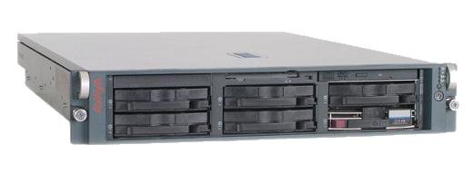 Avaya S8720 Media Server