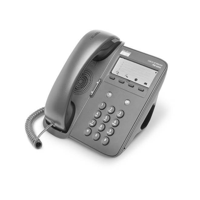 Cisco IP Phone 7902G