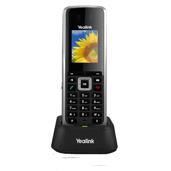 Yealink W52P DECT Phone
