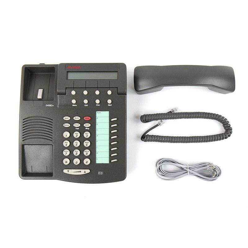 Avaya 6408 D Digital Phone