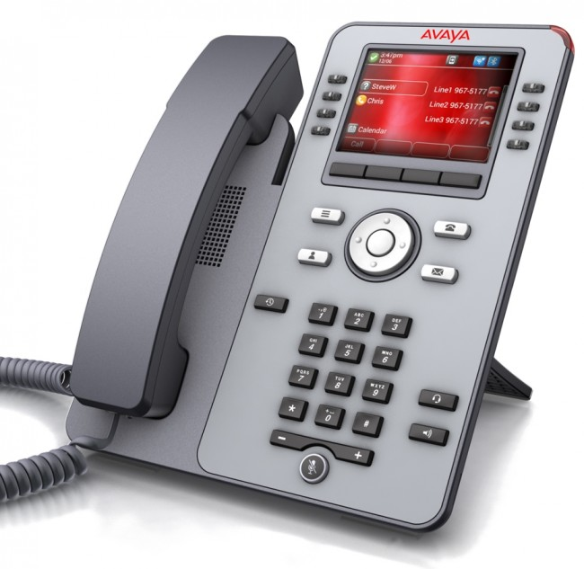 Avaya J179 IP Phone (700513569)