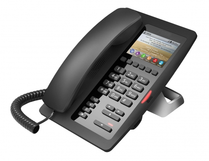 E-Metrotel Infinity 2500 SIP Hospitality Phone