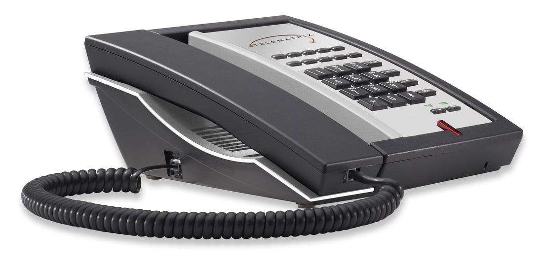 Telematrix 3300 Desk Hotel Phone supplier