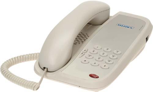 Teledex I Series A100 Ash