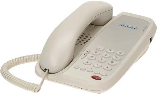 Teledex I Series A100S Ash