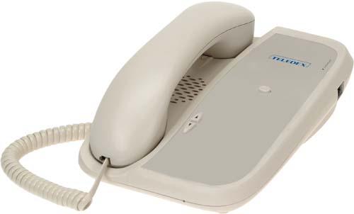 Teledex I Series A101 Ash