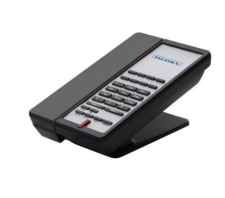 Teledex E103 8 key Analog Cordless