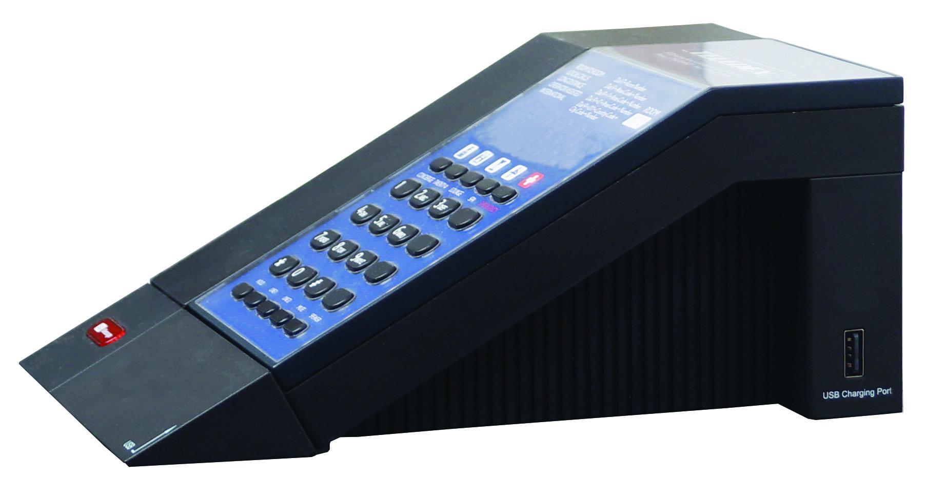 Teledex M2035 Standard Analog Cordless