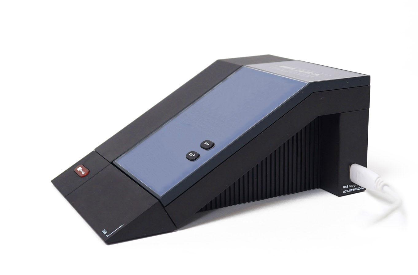 Teledex M100 lobby Analog Corded