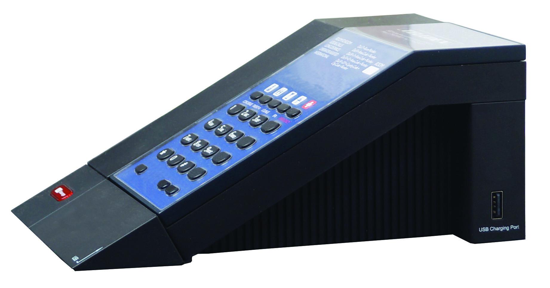 Teledex M103 IP phone