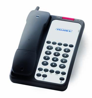 Teledex Opal DCT1905 Black