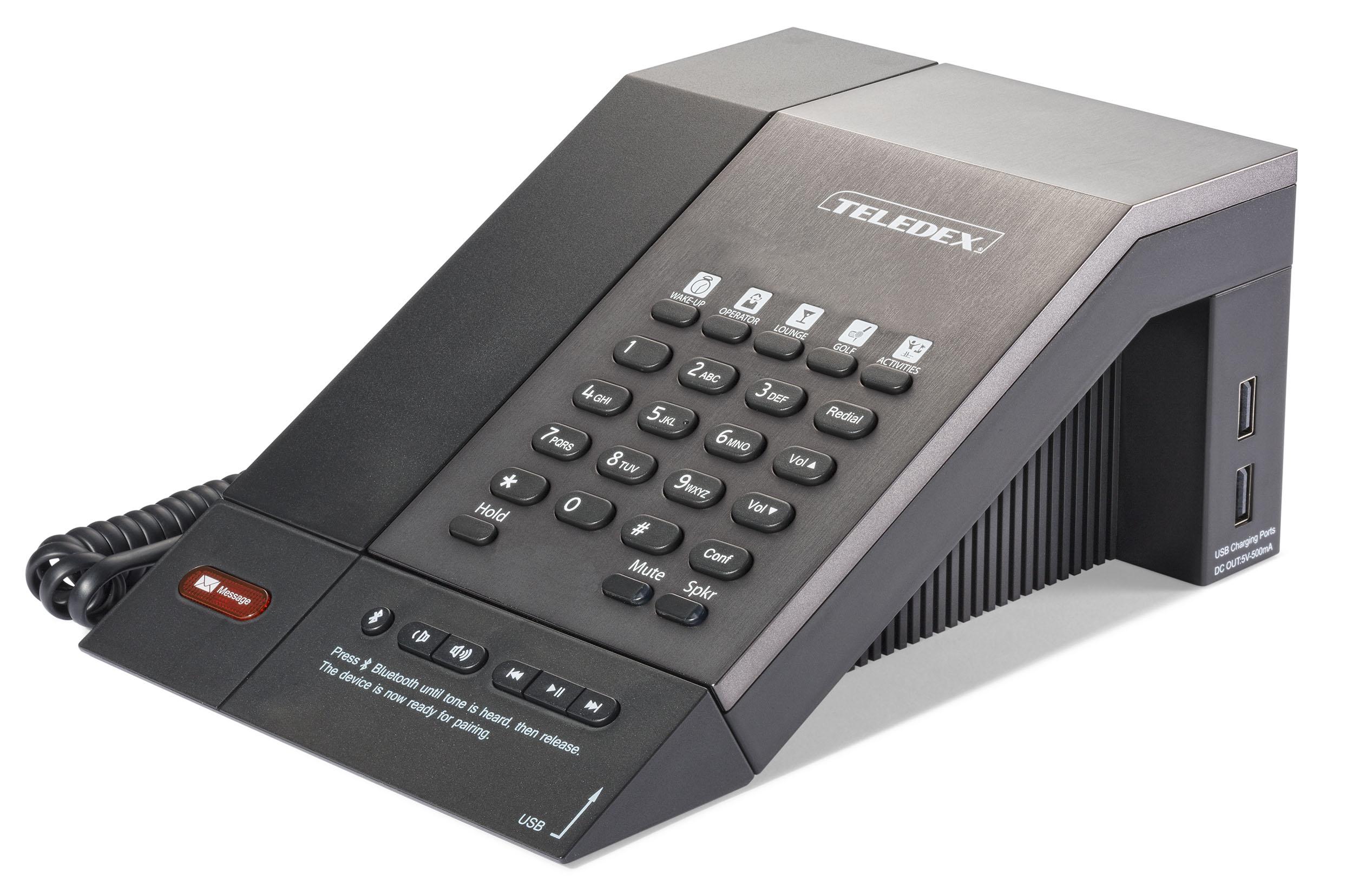 Teledex M series Bluetooth