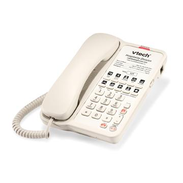 A1210-A: 1-Line Corded Speakerphone