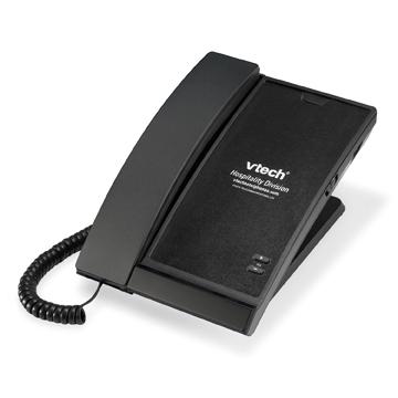 VTech Analog Lobby Phone Black