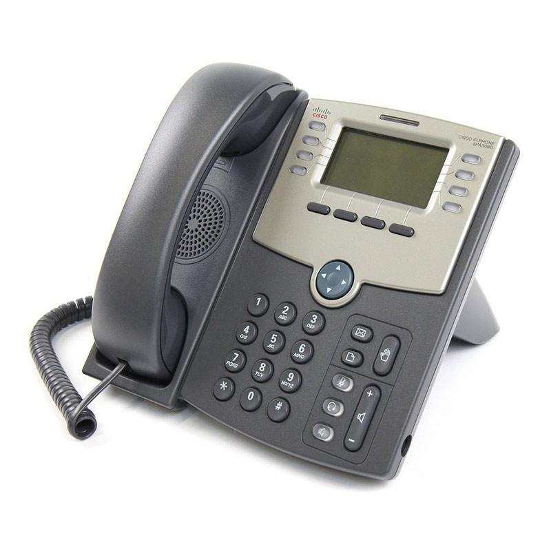 Cisco SPA508G 8-Line IP Phone