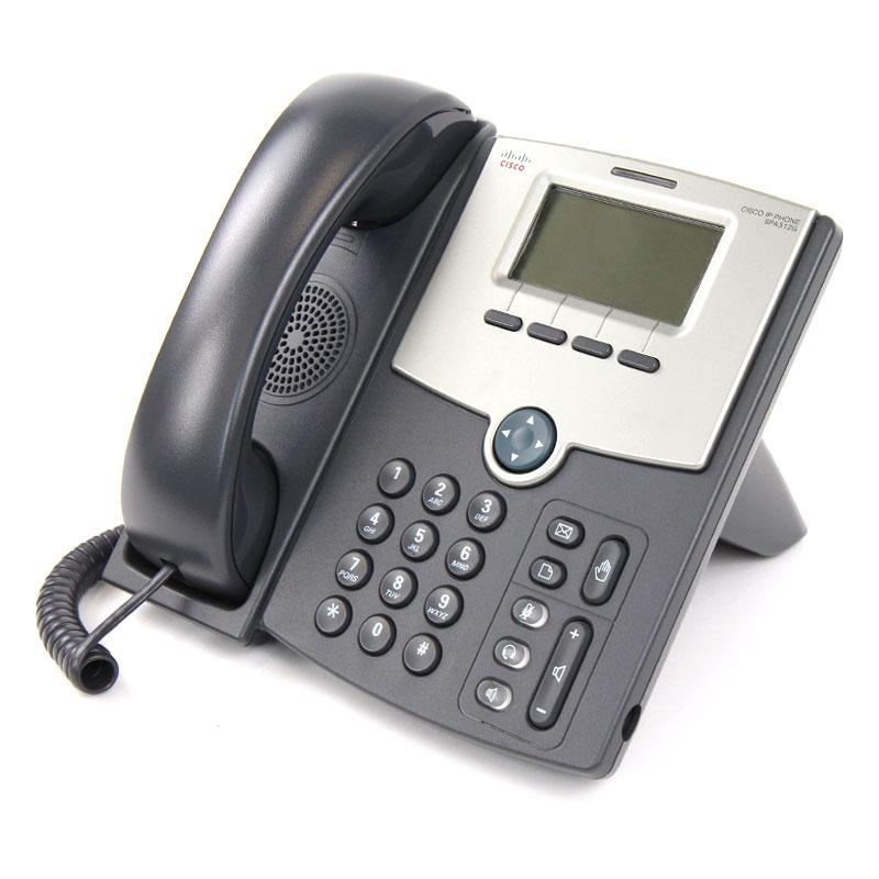 Cisco SPA512G 1-Line IP Phone