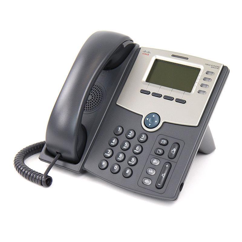 Cisco SPA514G 4-Line IP Phone