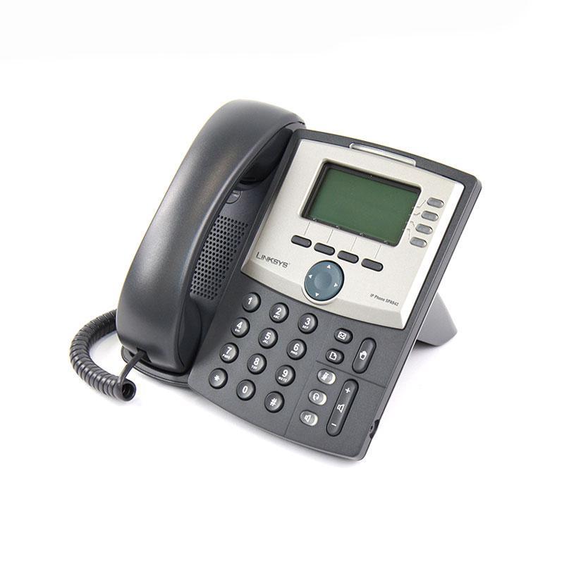 Cisco SPA942 4-Line IP Phone