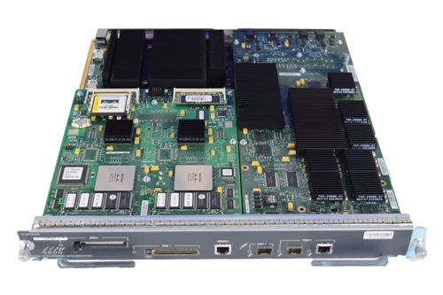 Cisco Catalyst 6500/Cisco 7600 Series Supervisor Engine 720