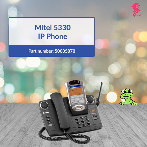 New & refurbished IP Phones supplier: all manufacturers - Ghekko