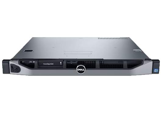 server Dell PowerEdge R220
